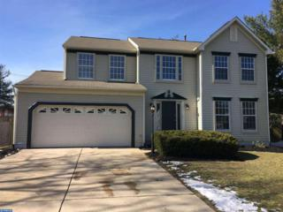 34 Rosalind Circle, Sicklerville, NJ 08081 (MLS #6946456) :: The Dekanski Home Selling Team