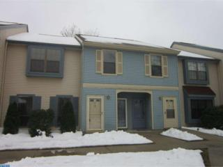 36 Wyndham Place #36, Robbinsville, NJ 08691 (MLS #6946588) :: The Dekanski Home Selling Team