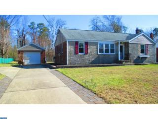 30 Pinehurst Drive, Atco, NJ 08004 (MLS #6946652) :: The Dekanski Home Selling Team