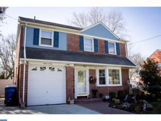 1504 Maple Avenue, Cherry Hill, NJ 08002 (MLS #6947303) :: The Dekanski Home Selling Team