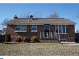 333 Lycoming Avenue, Deptford, NJ 08090 (MLS #6947308) :: The Dekanski Home Selling Team
