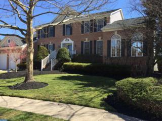5 Broadacre Court, Mount Laurel, NJ 08054 (MLS #6947628) :: The Dekanski Home Selling Team
