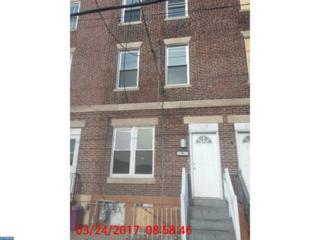 117 N Willow Street, Trenton, NJ 08618 (MLS #6948463) :: The Dekanski Home Selling Team