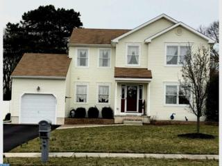 1247 Brandywine Drive, Vineland, NJ 08361 (MLS #6948480) :: The Dekanski Home Selling Team