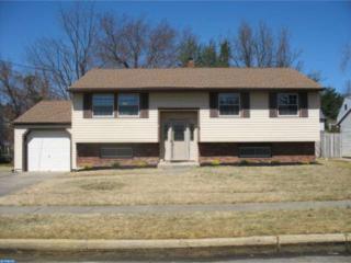 320 Peach Road, Bellmawr, NJ 08031 (MLS #6948507) :: The Dekanski Home Selling Team