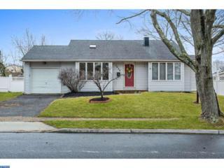 1035 Sussex Avenue, Woodbury, NJ 08096 (MLS #6948741) :: The Dekanski Home Selling Team