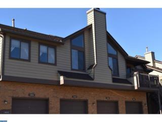 1805 Augusta Circle, Mount Laurel, NJ 08054 (MLS #6948910) :: The Dekanski Home Selling Team