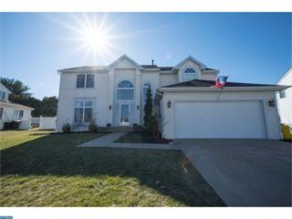 31 Graypebble Circle, Sicklerville, NJ 08081 (MLS #6949354) :: The Dekanski Home Selling Team