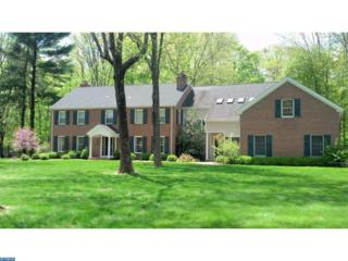 230 Brookstone Drive, Princeton, NJ 08540 (MLS #6949568) :: The Dekanski Home Selling Team