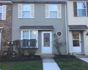 327 Gwynedd Court, Mount Laurel, NJ 08054 (MLS #6950342) :: The Dekanski Home Selling Team