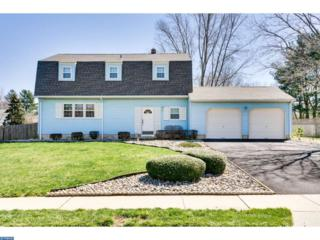 4 Manor Road, Hamilton, NJ 08690 (MLS #6950502) :: The Dekanski Home Selling Team