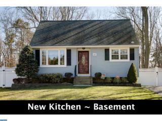 107 Saint Moritz Drive, Sicklerville, NJ 08081 (MLS #6950788) :: The Dekanski Home Selling Team