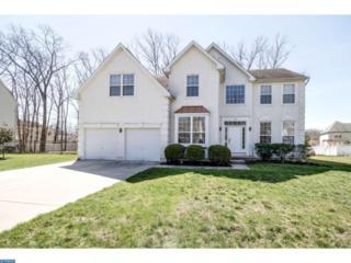 19 Hastings Lane, Hainesport, NJ 08036 (MLS #6954148) :: The Dekanski Home Selling Team