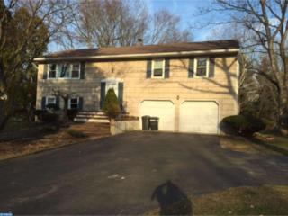 322 N Post Road, West Windsor, NJ 08550 (MLS #6959910) :: The Dekanski Home Selling Team