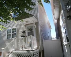 1903 S Clinton Avenue, Trenton City, NJ 08610 (MLS #6983935) :: The Dekanski Home Selling Team