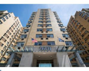 2601 Pennsylvania Avenue #416, Philadelphia, PA 19130 (#6986530) :: City Block Team