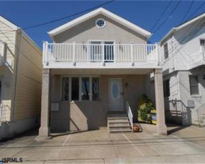 10 S Adams Avenue, Margate City, NJ 08402 (MLS #6986833) :: The Dekanski Home Selling Team