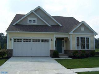 00 Liverpool Way, Medford, NJ 08055 (MLS #6083224) :: The Dekanski Home Selling Team