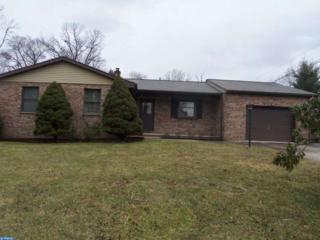 715 Cooper Landing Road, Cherry Hill, NJ 08002 (MLS #6524960) :: The Dekanski Home Selling Team