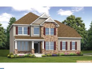 134 Roseum Way, Mullica Hill, NJ 08062 (MLS #6670664) :: The Dekanski Home Selling Team