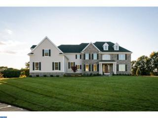 12 Hornbeam Drive, Moorestown, NJ 08057 (MLS #6723125) :: The Dekanski Home Selling Team