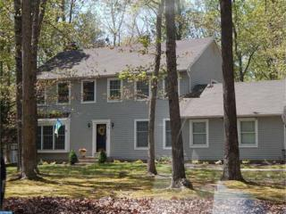 19 Forest Lane, Tabernacle, NJ 08088 (MLS #6769632) :: The Dekanski Home Selling Team