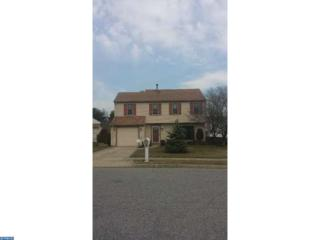 8025 Fenwick Court, Pennsauken, NJ 08109 (MLS #6770757) :: The Dekanski Home Selling Team