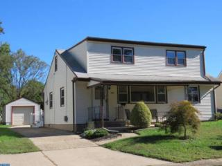 339 S Maple Avenue, Maple Shade, NJ 08052 (MLS #6777442) :: The Dekanski Home Selling Team