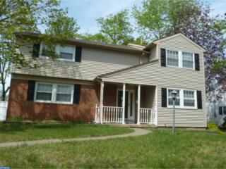19 Greenwood Drive, Blackwood, NJ 08012 (MLS #6794067) :: The Dekanski Home Selling Team