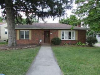 26 E Landing Road, Blackwood, NJ 08012 (MLS #6821544) :: The Dekanski Home Selling Team