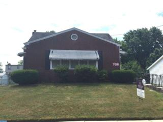702 W Brooke Avenue, Magnolia, NJ 08049 (MLS #6823901) :: The Dekanski Home Selling Team