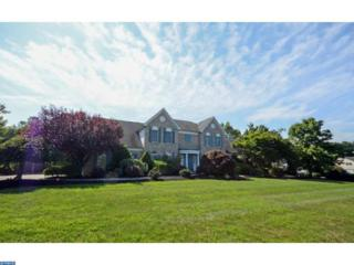 18 Morris Drive, Hopewell, NJ 08540 (MLS #6828745) :: The Dekanski Home Selling Team