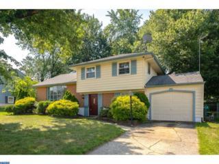 1024 Coronet Lane, Somerdale, NJ 08083 (MLS #6832181) :: The Dekanski Home Selling Team