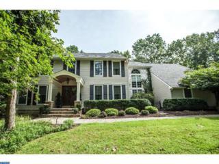 20 Fox Hill Drive, Southampton, NJ 08088 (MLS #6851761) :: The Dekanski Home Selling Team