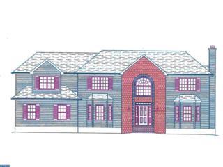 5 Sienna Court, Robbinsville, NJ 08691 (MLS #6854119) :: The Dekanski Home Selling Team