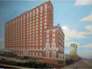 2721 Boardwalk #809, Atlantic City, NJ 08401 (MLS #6856060) :: The Dekanski Home Selling Team