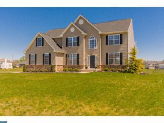 125 Alexa Way, Mullica Hill, NJ 08062 (MLS #6858682) :: The Dekanski Home Selling Team