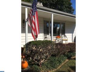 76 Main Boulevard, Ewing, NJ 08618 (MLS #6867798) :: The Dekanski Home Selling Team