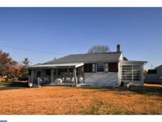 165 W Browning Road, Bellmawr, NJ 08031 (MLS #6874125) :: The Dekanski Home Selling Team