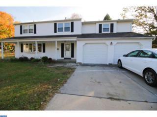 21 Kassner Avenue, Cherry Hill, NJ 08003 (MLS #6876342) :: The Dekanski Home Selling Team