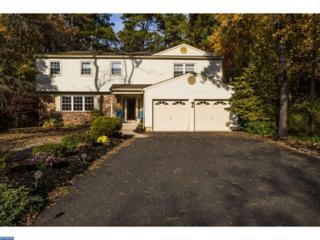 6 Knotty Oak Drive, Medford, NJ 08055 (MLS #6876409) :: The Dekanski Home Selling Team