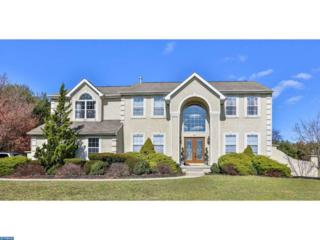 25 Black Pine Lane, Lumberton, NJ 08048 (MLS #6879098) :: The Dekanski Home Selling Team