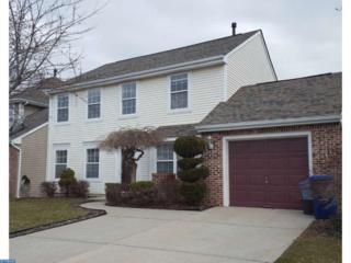9 Wildberry Drive, Westampton, NJ 08060 (MLS #6882024) :: The Dekanski Home Selling Team