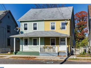 1603 Albert Street, Hainesport, NJ 08036 (MLS #6882126) :: The Dekanski Home Selling Team