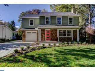 604 Centre Street, Haddonfield, NJ 08033 (MLS #6884560) :: The Dekanski Home Selling Team
