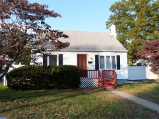 18 Fogarty Drive, Hamilton Twp, NJ 08619 (MLS #6885040) :: The Dekanski Home Selling Team