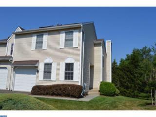 19 Pioneer Court, Ewing, NJ 08628 (MLS #6888904) :: The Dekanski Home Selling Team