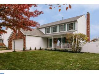 418 Maple Grove Boulevard, Lumberton, NJ 08048 (MLS #6891722) :: The Dekanski Home Selling Team