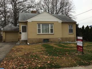 148 Weston Avenue, Hamilton, NJ 08619 (MLS #6894044) :: The Dekanski Home Selling Team
