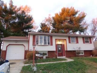 209 Princeton Place, Williamstown, NJ 08094 (MLS #6895183) :: The Dekanski Home Selling Team